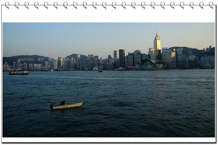 [原摄]香港印象 - 飞天侠 - 飞天侠的摄影视界