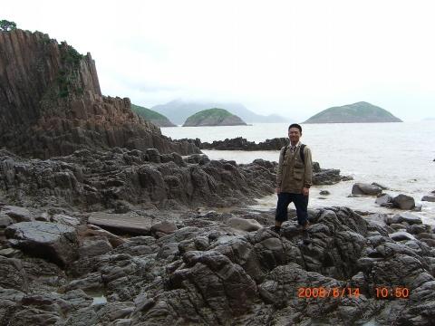 象山花岙岛:神秘的海岛(原) - 荷花 -