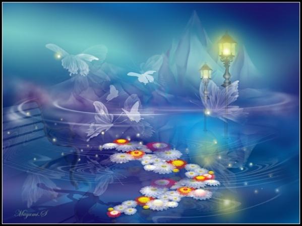 引用 梦幻图片--推荐 - 天马行空 - 天马行空的博客