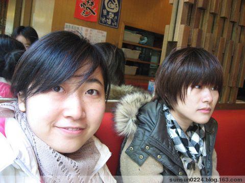 欢乐的文庙之旅 - sunsun0224 - SUN的博客
