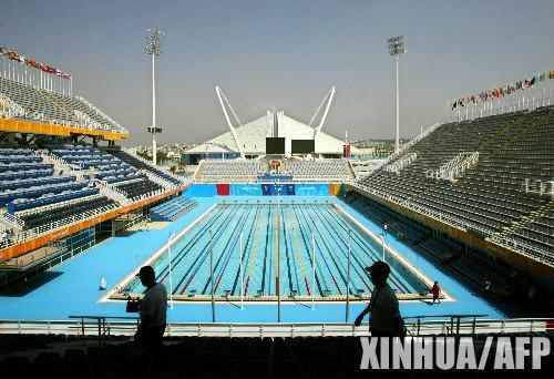 历届奥运会举办地和场馆(转) - 玉杰 - 恩易先行的博客