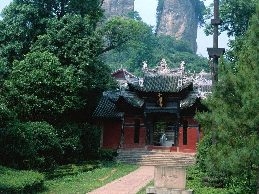 【引用】爽心、悦目、透彻心扉的中国古典建筑精品----亭台楼阁(大图:24p) -  三月飞春雪 - 三月飞春雪