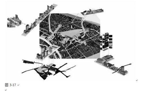 城市综合体开发的经典案例 - 管理之家 - 王明铮的博客
