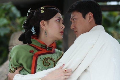 我和李彩桦在天地不容中的较量 - 冯绍峰 - 冯绍峰の部落格