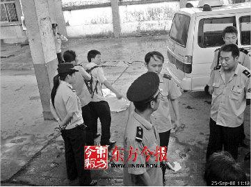 民工列车被绑死亡续:亲历者称列车长也是受害者