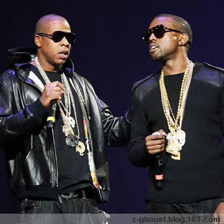 [BZ_hood] jigga连手Kanye,T-pain新专即将出炉 - Z-ghoust  - BZ_hood