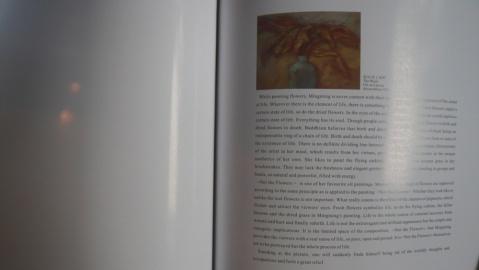 我的油画作品集 - 明明 - 梁明明的blog—光影之河