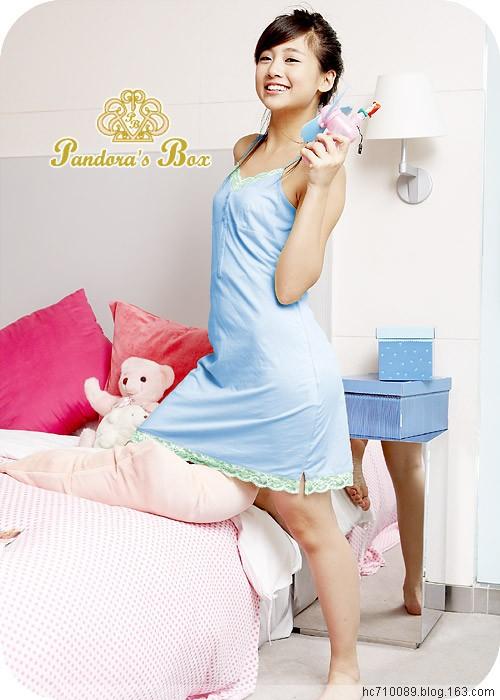 [MM]今日女孩---黑涩会美眉(鬼鬼)㈠ - 玩美掌门 - Perfect Girls