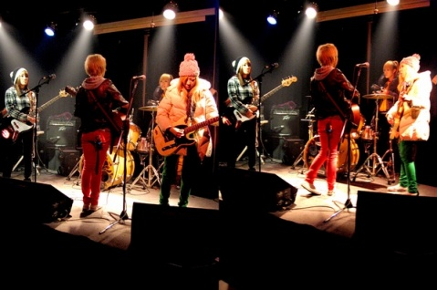 2008年12月30日 - momo.band - MOMO乐团