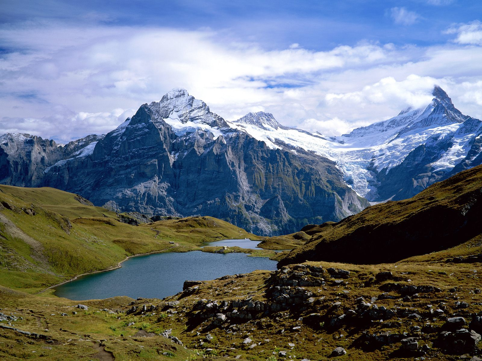 视觉大餐-美丽山水风景 - 沉默是金 -   沉默是金de家园