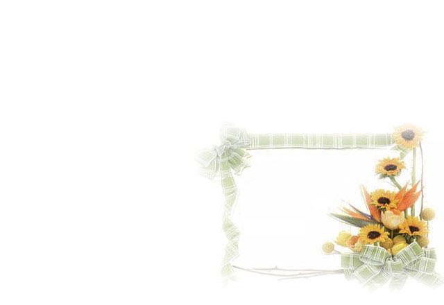 【背景素材】漂亮的淡雅背景5 - f12lian - 缘份的天空
