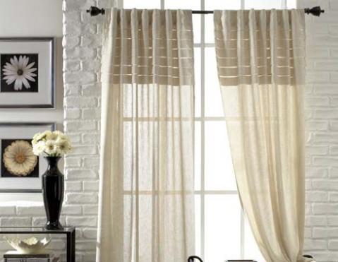 现代简约派与欧式古典窗帘的区别