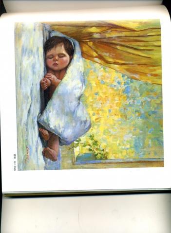 山登绝顶我为峰——记著名女画家李华英    - 展广植 - 展广植的博客