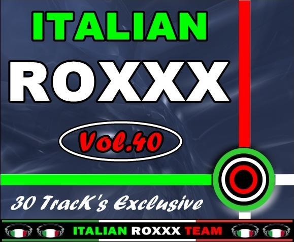 VA-Italian_Roxxx_Vol.40-CD-2010 - 意大利铁匠 - 分享劲爽节奏--XINBO21