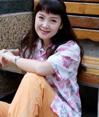 送给黑龙江都市女性广播的叶文老师图片