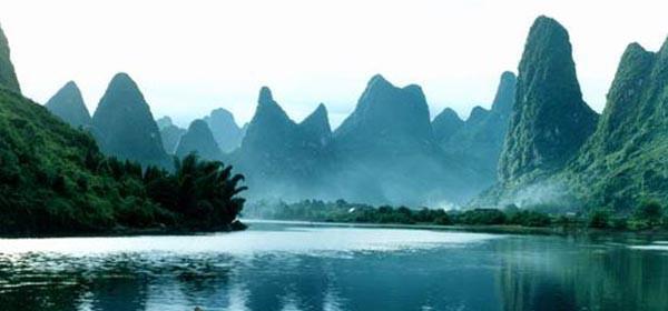 思维和哲理讨论: 看山还是山的人生三重境界[原] - 液色迷人 - 液相色谱:动情品人间冷暖,静心观乾坤西东
