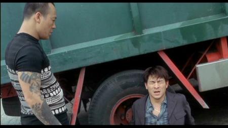 影帝梦·命里有时终须有——《龙在江湖·大只佬》 - weijinqing - 江湖外史之港片残卷