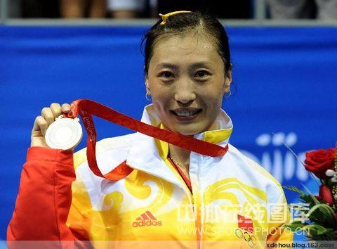 2008年中国奥运冠军嵌名联 - 卓三 - 卓三的博客