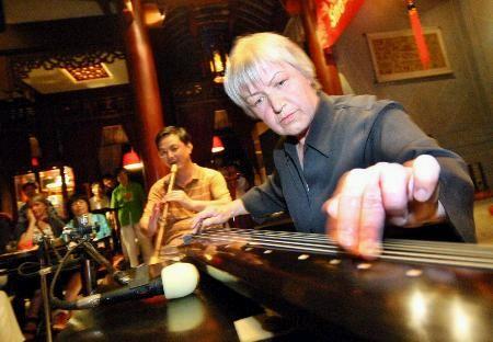 作文考级与音乐考级 - wangzhengguqin - 王政的古琴博客