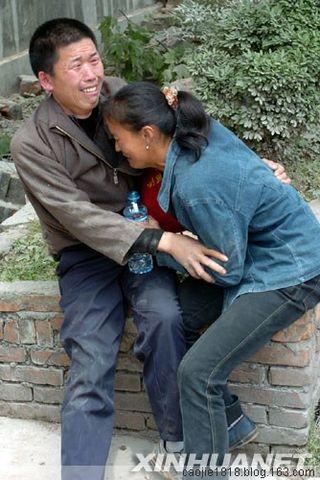 母爱的力量 - 七夜 - caojie1818的博客