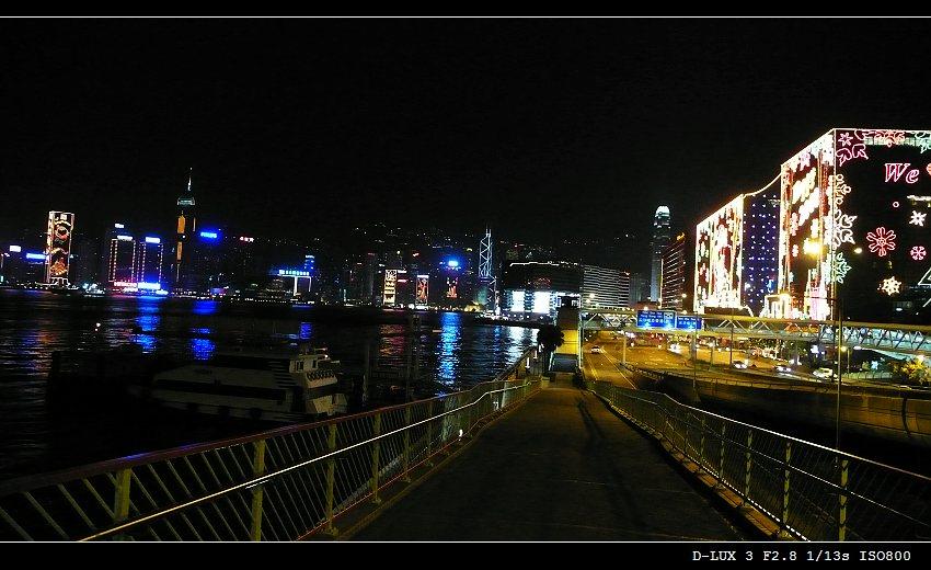 2008开篇 - 西樱 - 走马观景