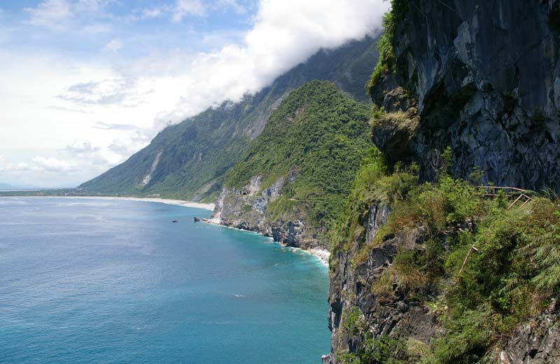 台湾风景 - 楚天 - lqp59(楚天)的博客