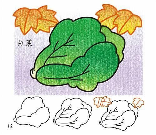 做个会画画的妈妈原来这么简单[Z] - 风中听雨 -   风中听雨