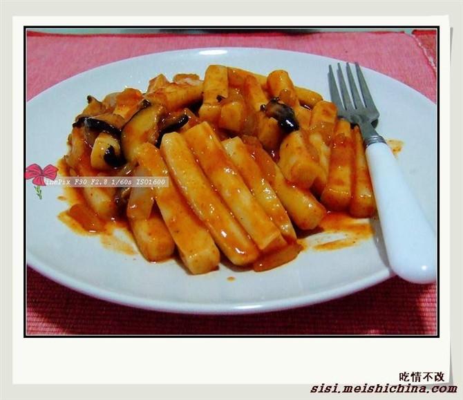 50个热菜的做法 - 红杏妹 - 红杏妹的博客