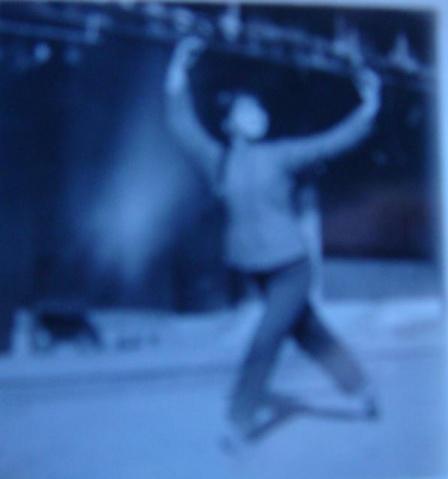兵团版芭蕾舞剧《白毛女》 - ysstsl - ysstsl的博客