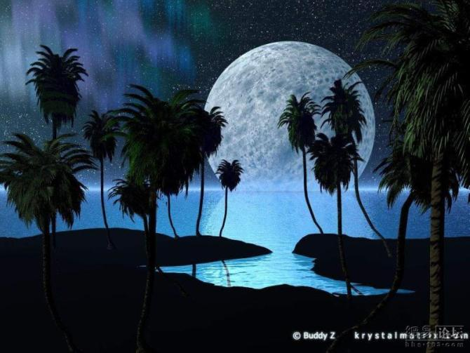 八月十五夜月 (唐 杜甫)-中秋吟月诗