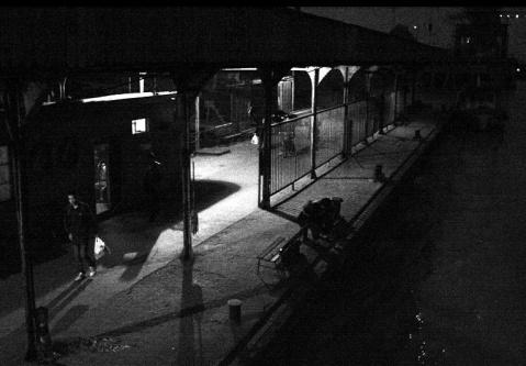 孤独者的夜 - 海生 - 诗意地栖居