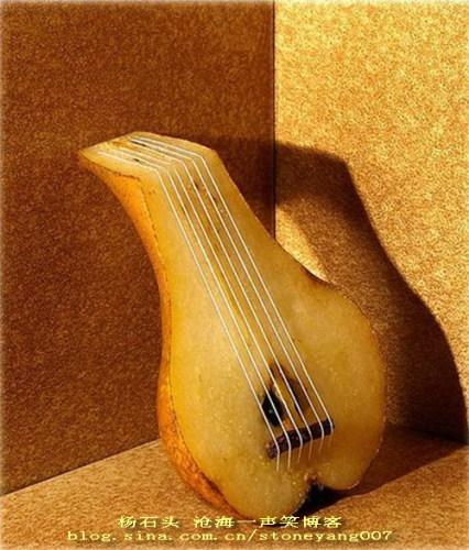杨石头小庙念经7:创意让你酷到家(图) - 杨石头 - 杨石头网易分舵