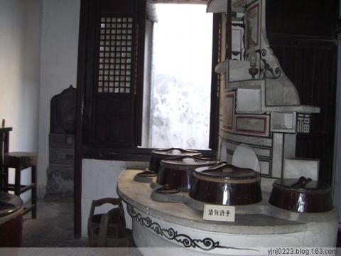 寒风瑟瑟中的江南水乡游 - 哈维尔家的小狗 - 哈维尔的小狗屋