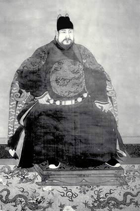 紫禁城里的24个皇帝 - 阿德 - 图说北京(阿德摄影)BLOG