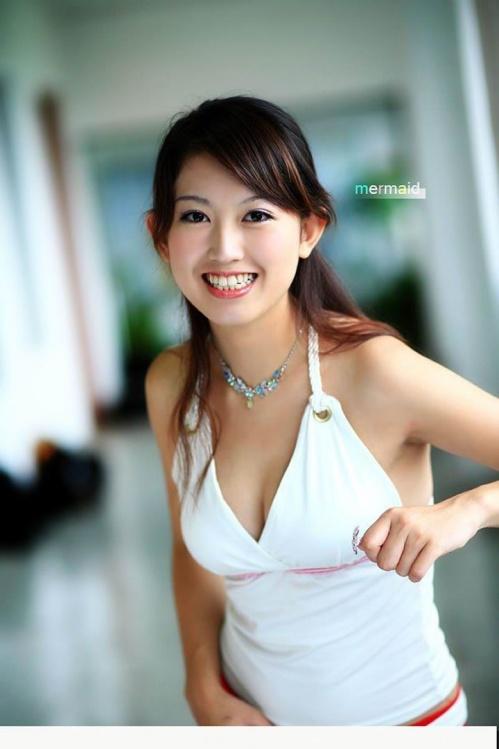美女清纯 甜美 诱人 - hanwa - 心灵的家园