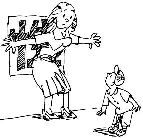 母亲最应该给孩子的六种东西 - 相逢 - 永 恒
