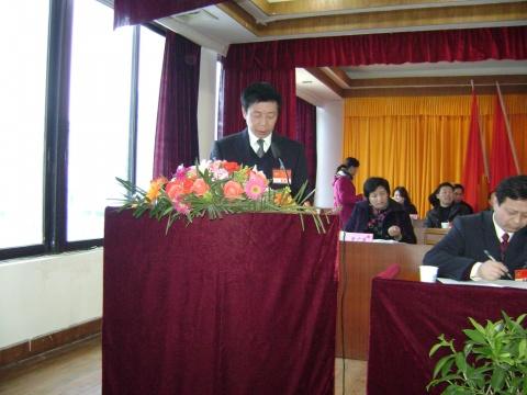 靖安县政协召开八届三次全委会 - jx童心 - .