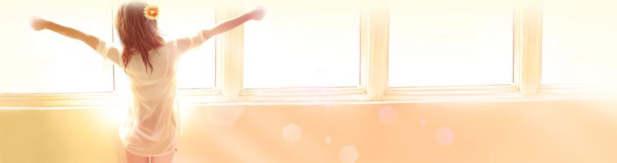 秋末的暖阳【原创】 - 懒猫 - 懒猫