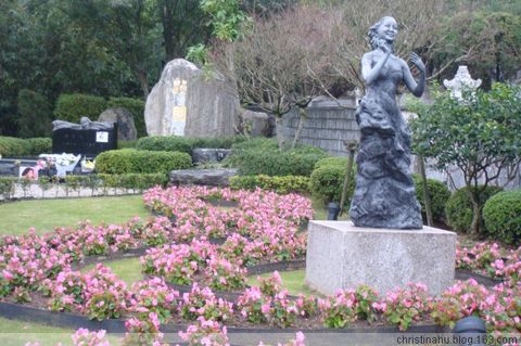 台湾之行(一) - christina - 玫瑰