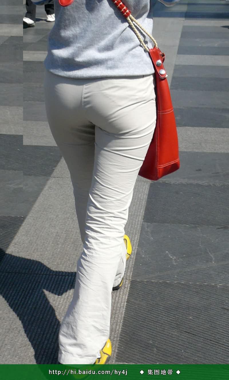 【转载】10.22新帖:赶路的白裤MM,臀部圆圆的. - zhaogongming886 - 东方润泽的博客