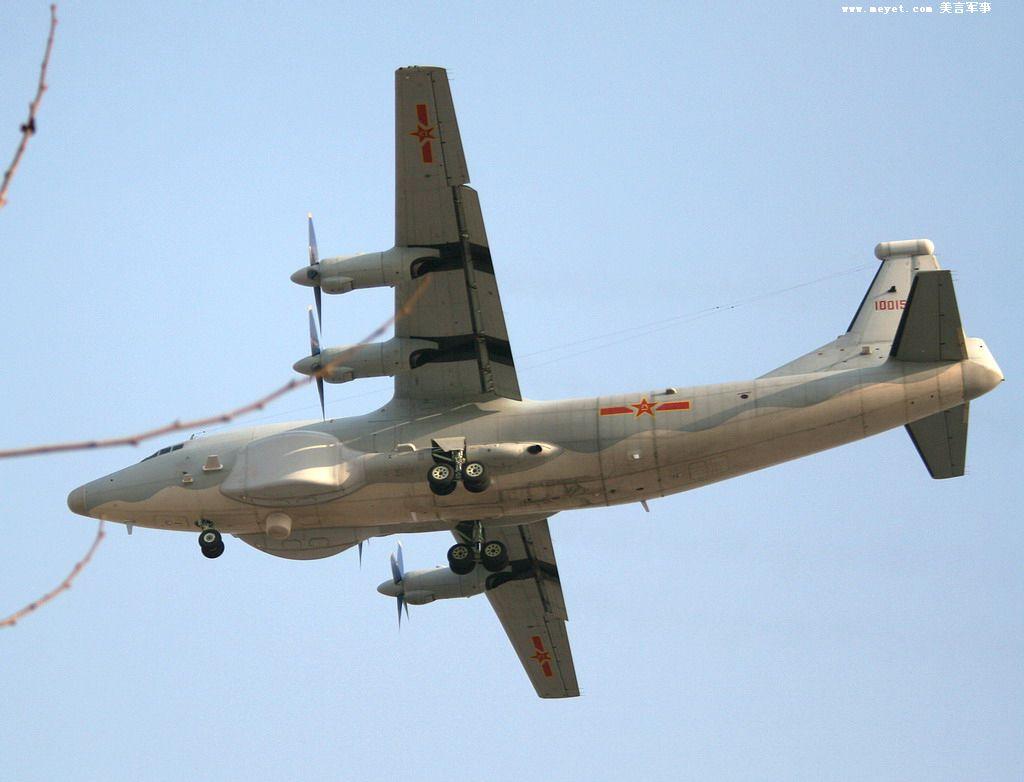 乌克兰安东诺夫航空科技联合体根据双方协议联合制造