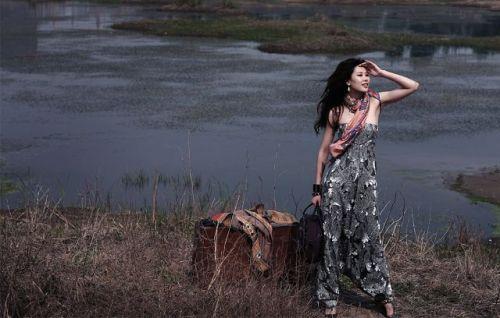《时尚健康》 - 杨芳 - 杨芳的博客