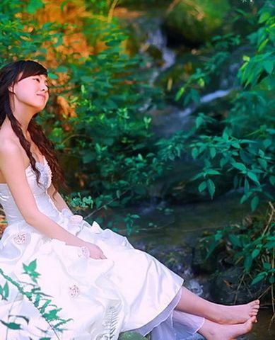 [原创]我的女人 - 王莹 - 王莹的博客