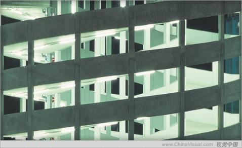 Adrian Bischoff-建筑摄影欣赏 - 五线空间 - 五线空间陶瓷家饰