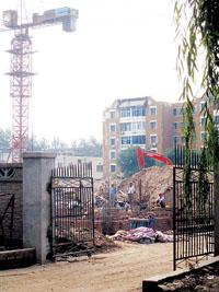 """北京市国土局局长:""""小产权房""""管理绝不松动 - qq414516 - QQ414516"""