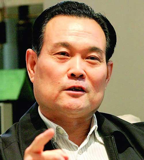 陕西交通厅厅长曹森:七年后所有乡镇通班车 - mafang