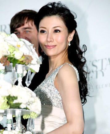 李嘉欣:结婚前的瘦身秘密  - 秀体瘦身 - 秀体瘦身的博客