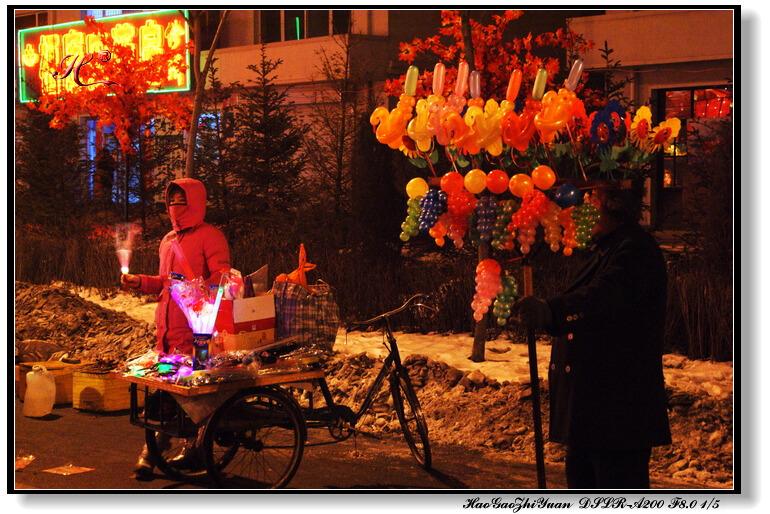 铁岭2009灯会【原创】 - 浩高致远 -      浩高致远欢迎您光临