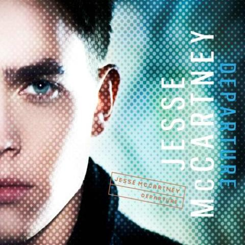 Jesse McCartney 08年新砖:Departure - Numb3rs -