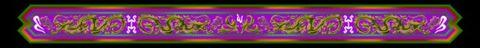横式样的分割线 - 玫瑰情人 - 玫瑰情人艺术博客